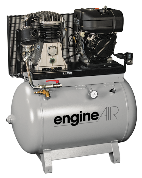 Компрессор EnginAIR B6000/270 7HP